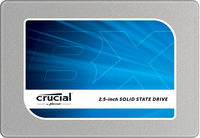 Crucial BX 100 120GB (Grau)