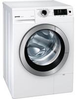 Gorenje W8554TX/I Freistehend 8kg 1400RPM A+++ Weiß Frontlader (Weiß)