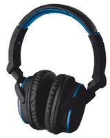 Trust 20112 Headset (Schwarz)