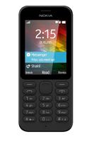 Nokia 215 Dual SIM (Schwarz)