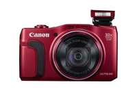 Canon PowerShot SX710 HS (Rot)