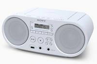 Sony ZS-PS50 (Weiß)