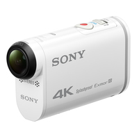 Sony FDR-X1000V (Weiß)