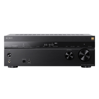 Sony STR-DN860 AV receiver (Schwarz)