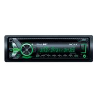 Sony MEX-N6001BD (Schwarz)