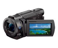 Sony FDR-AX33 (Schwarz)