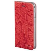 Hama 00123790 Handy-Schutzhülle (Rot)