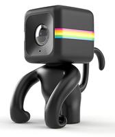 Polaroid POLC3MSBK Stativ (Schwarz)