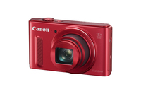 Canon PowerShot SX610 HS (Rot)