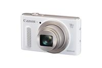 Canon PowerShot SX610 HS (Weiß)