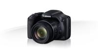 Canon PowerShot SX530 HS (Schwarz)