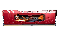 G.Skill 8GB DDR4-2133 (Rot)