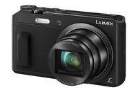 Panasonic Lumix DMC-TZ58 (Schwarz)