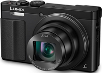 Panasonic Lumix DMC-TZ71 (Schwarz)