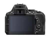 Nikon D5500 (Schwarz)