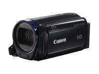 Canon LEGRIA HF R606 (Schwarz)