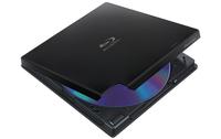 Pioneer BDR-XD05TB Blu-Ray DVD Combo Schwarz Optisches Laufwerk (Schwarz)