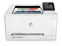 HP LaserJet Color Pro M252dw (Grau)