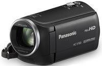 Panasonic HC-V160 (Schwarz)