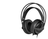 Steelseries SIBERIA P300 Stereophonisch Kopfband Schwarz Headset (Schwarz)