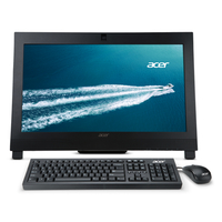 Acer Veriton Z Z2660G (Schwarz)
