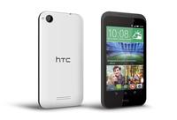 HTC Desire 320 4GB Weiß (Weiß)