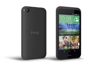 HTC Desire 320 4GB Grau (Grau)