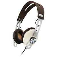 Sennheiser MOMENTUM On-Ear G (M2) (Elfenbein, Silber)