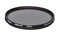 Hoya YRPOLC040 Kamerafilter (Schwarz)