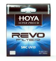 Hoya YRUV046 Kamerafilter (Schwarz)