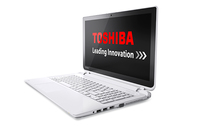 Toshiba Satellite L50D-B-18W (Weiß)