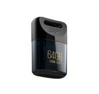 Silicon Power 64GB USB 3.0 64GB USB 3.0 Grün USB-Stick (Grün)