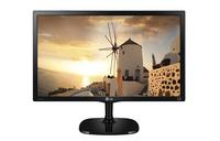 LG 22MP57VQ-P PC Flachbildschirm (Schwarz)
