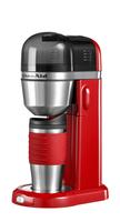 KitchenAid 5KCM0402EER Kaffeemaschine (Rot)