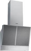 Gorenje WHI661S2X Wand-montiert 368m³/h A Edelstahl (Edelstahl)