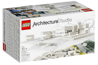 Lego Architecture Studio 1211Stück