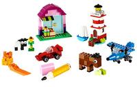 Lego 10692 - Classic - Bausteine Set (Mehrfarbig)