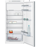 Siemens KI42LVS30 Kombi-Kühlschrank (Weiß)