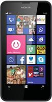Nokia Lumia 635 8GB 4G Schwarz (Schwarz)