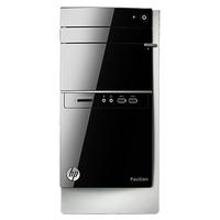 HP Pavilion 500-501ng (Schwarz)