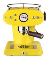 Illy X1 Trio Espresso machine Gelb (Gelb)