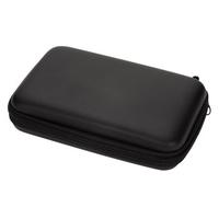 Hama 00053476 Schutzhülle für tragbare Spielekonsole (Schwarz)