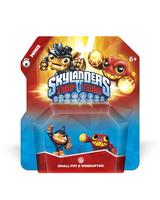Activision Skylanders Trap Team: Small Fry & Weeruptor Pack (Mehrfarbig)