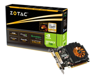 Zotac ZT-71109-10L NVIDIA GeForce GT 730 4GB Grafikkarte