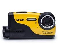 Kodak WP1 (Schwarz, Gelb)
