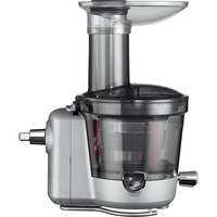KitchenAid 5KSM1JA Citrus-/Saftpress (Silber)