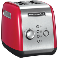 KitchenAid 5KMT221 (Rot)