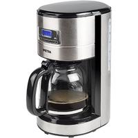 Petra Kaffeeautomat 1,8 L KM 54.35 (Edelstahl)