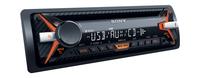 Sony CDX-G1100U (Schwarz)