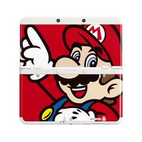 Nintendo 2211666 Schutzhülle für tragbare Spielekonsole (Mehrfarbig)
